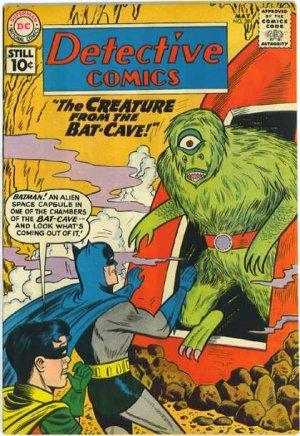 Batman - Detective Comics # 291