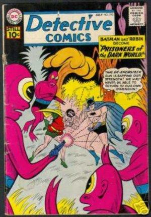 Batman - Detective Comics # 293
