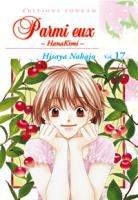 couverture, jaquette Parmi Eux  - Hanakimi 17  (Tonkam) Manga