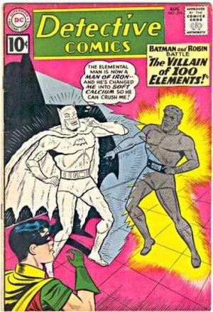 Batman - Detective Comics # 294