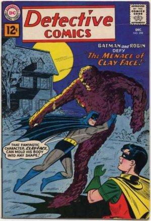 Batman - Detective Comics # 298