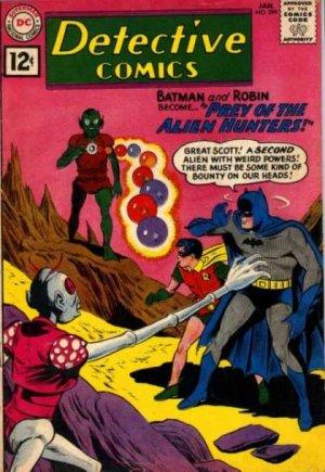 Batman - Detective Comics # 299