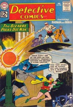 Batman - Detective Comics # 300