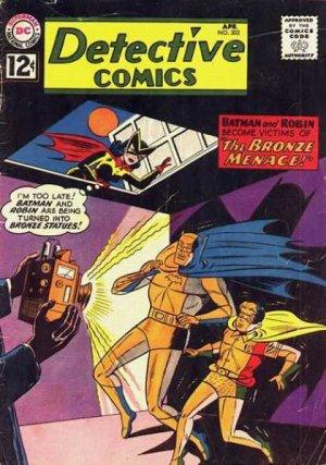 Batman - Detective Comics # 302