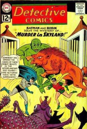 Batman - Detective Comics # 303