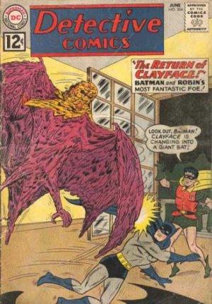 Batman - Detective Comics # 304