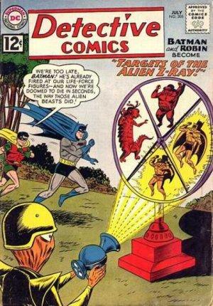 Batman - Detective Comics # 305