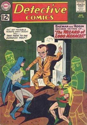 Batman - Detective Comics # 306
