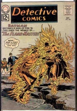 Batman - Detective Comics # 308