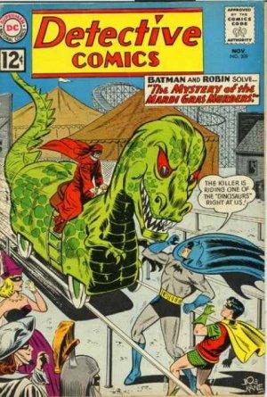 Batman - Detective Comics # 309