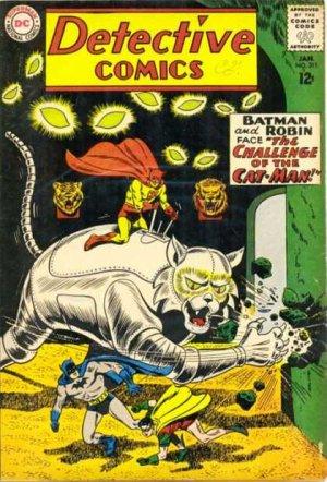 Batman - Detective Comics # 311