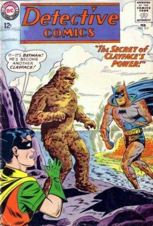 Batman - Detective Comics # 312