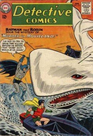 Batman - Detective Comics # 314