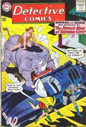 Batman - Detective Comics # 315