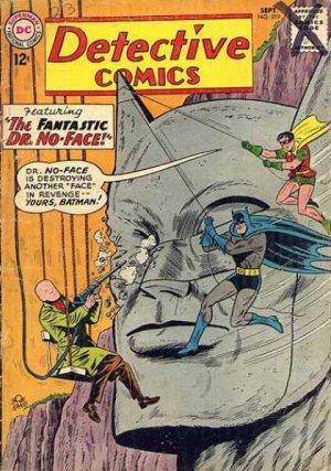 Batman - Detective Comics # 319