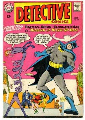 Batman - Detective Comics # 331