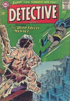 Batman - Detective Comics # 337