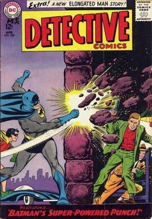 Batman - Detective Comics # 338