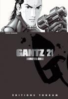 Gantz T.21