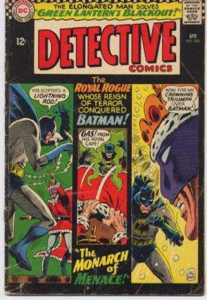 Batman - Detective Comics # 350