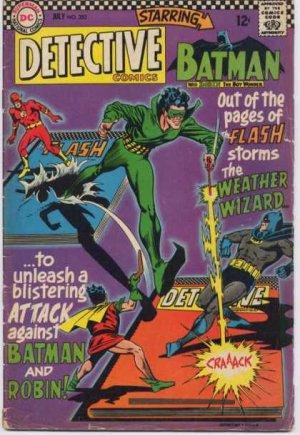 Batman - Detective Comics # 353