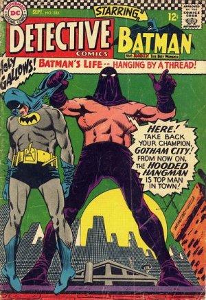 Batman - Detective Comics # 355