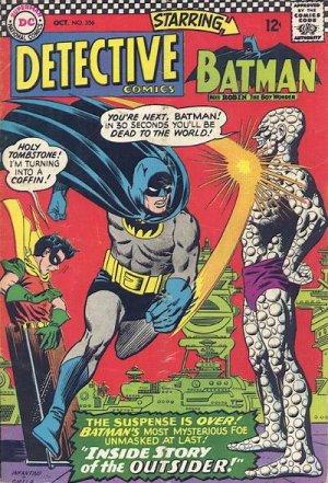 Batman - Detective Comics # 356