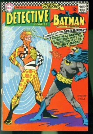 Batman - Detective Comics # 358