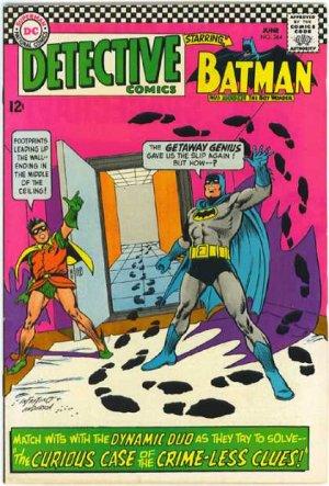 Batman - Detective Comics # 364