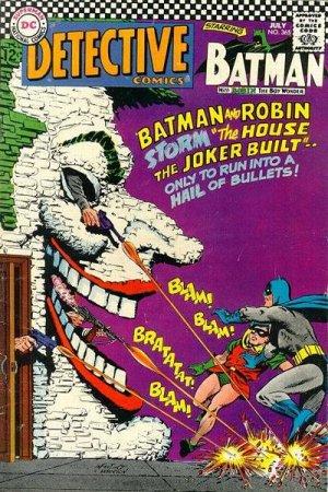 Batman - Detective Comics # 365