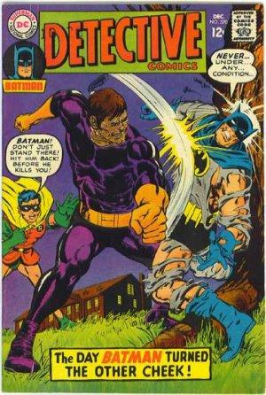 Batman - Detective Comics # 370