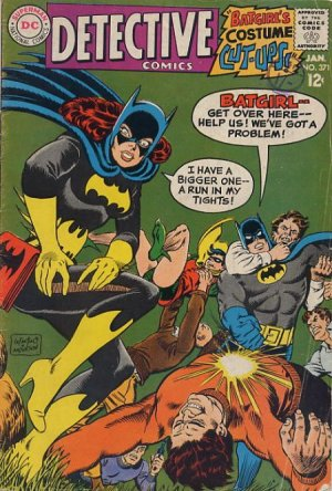 Batman - Detective Comics # 371 Issues V1 (1937 - 2011)