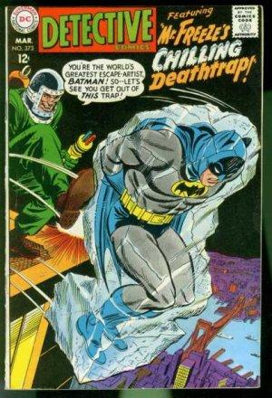 Batman - Detective Comics # 373