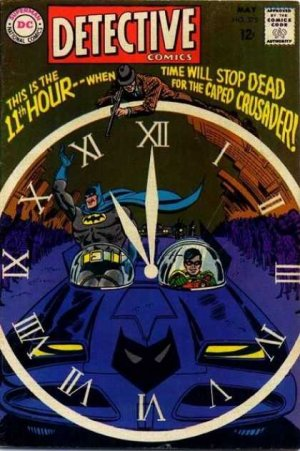 Batman - Detective Comics # 375