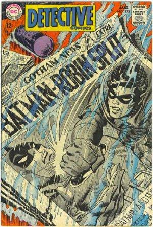 Batman - Detective Comics # 378