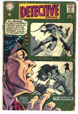 Batman - Detective Comics # 379