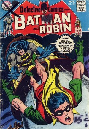Batman - Detective Comics # 381 Issues V1 (1937 - 2011)