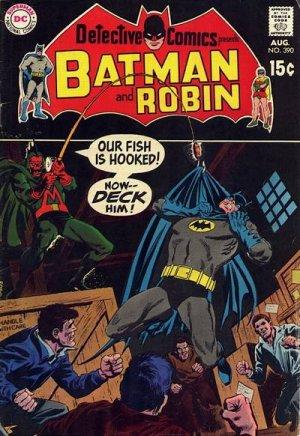 Batman - Detective Comics # 390
