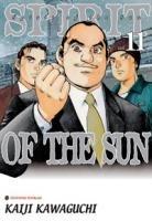 Spirit of the Sun T.11
