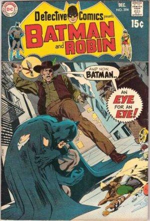 Batman - Detective Comics # 394