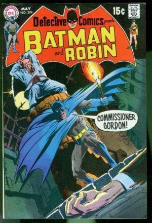 Batman - Detective Comics # 399