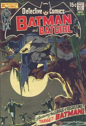 Batman - Detective Comics # 405 Issues V1 (1937 - 2011)