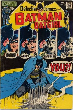 Batman - Detective Comics # 408 Issues V1 (1937 - 2011)