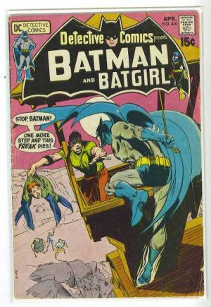 Batman - Detective Comics # 410 Issues V1 (1937 - 2011)