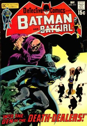 Batman - Detective Comics # 411 Issues V1 (1937 - 2011)