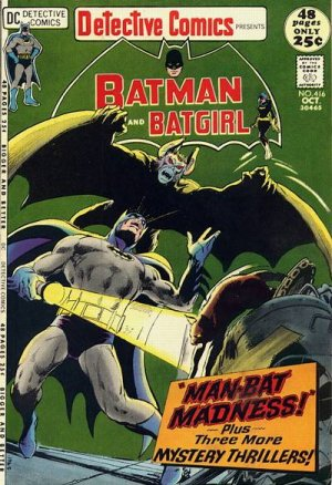 Batman - Detective Comics # 416 Issues V1 (1937 - 2011)