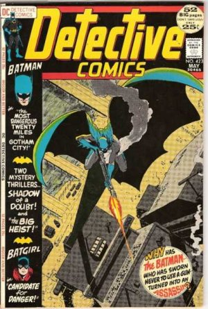 Batman - Detective Comics # 423 Issues V1 (1937 - 2011)