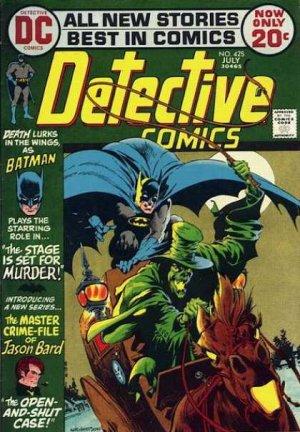 Batman - Detective Comics # 425