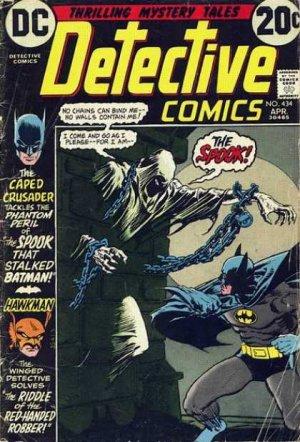 Batman - Detective Comics # 434
