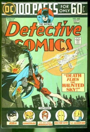 Batman - Detective Comics # 442 Issues V1 (1937 - 2011)